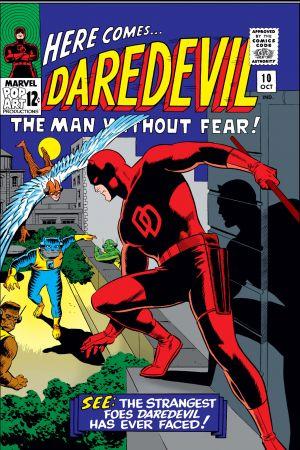 Daredevil (1964) #10