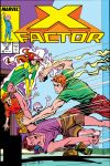 X-Factor (1986) #20