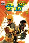 Power Man and Iron Fist (2010) #4