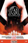 New Avengers (2013) #4