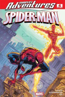 Marvel Adventures Spider-Man #4