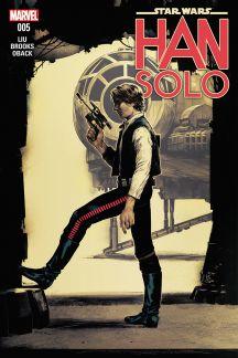 Han Solo #5