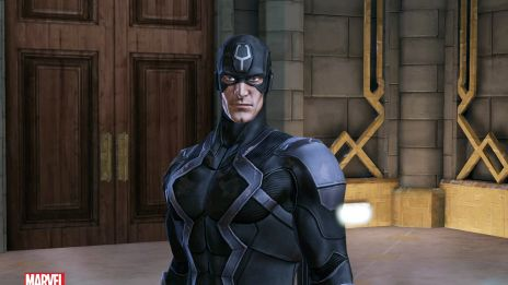 Blackbolt joins the Fight in Marvel Heroes 2016