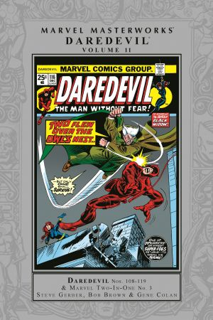 Marvel Masterworks: Daredevil Vol. 11 (Hardcover)