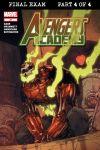 Avengers Academy (2010) #37
