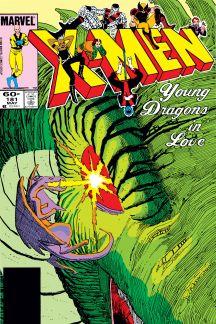 Uncanny X-Men (1963) #181