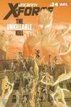 Uncanny X-Force (2010) #24