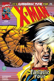 X-Man #59