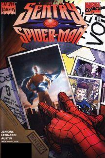 THE SENTRY/SPIDER-MAN 1 (2001) #1
