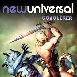 Newuniversal: Conqueror