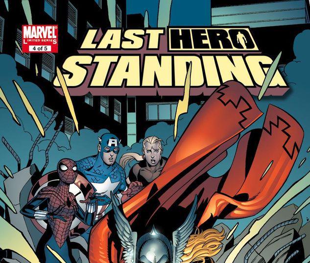 Last Hero Standing #4