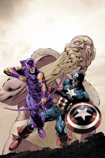Hawkeye: Blind Spot #2