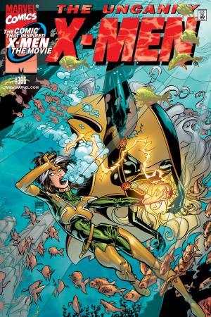 Uncanny X-Men (1963) #386