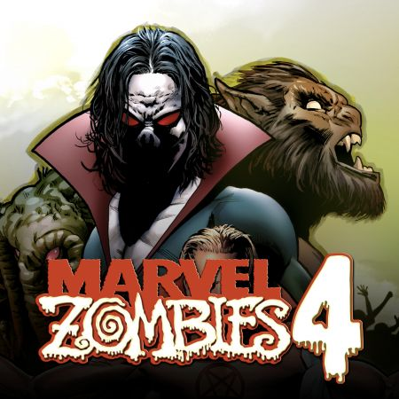 Marvel Zombies 4 (2009)