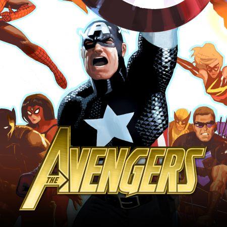 Avengers (2010 - 2012)