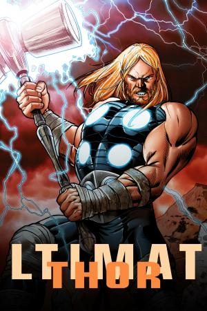 Ultimate Comics Thor (2010 - 2011)