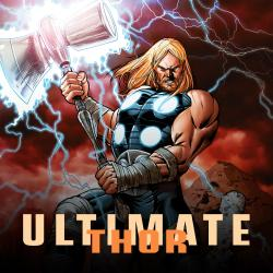 Ultimate Comics Thor