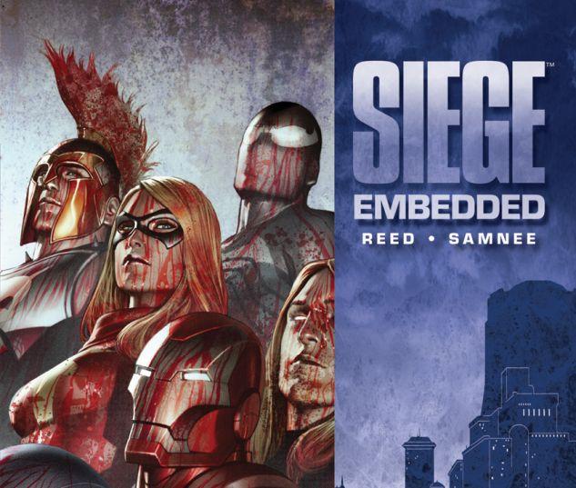 Siege: Embedded HC