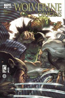 Wolverine Origins #47