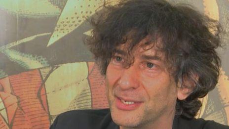 Exclusive Neil Gaiman Miracleman Interview