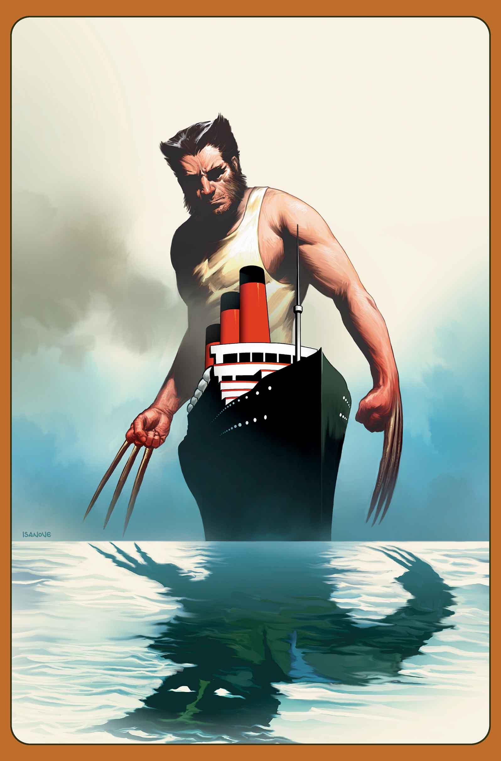 Savage Wolverine (2013) #15
