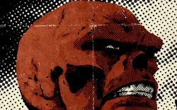Marvel AR: Avengers OGN - The Sleepers