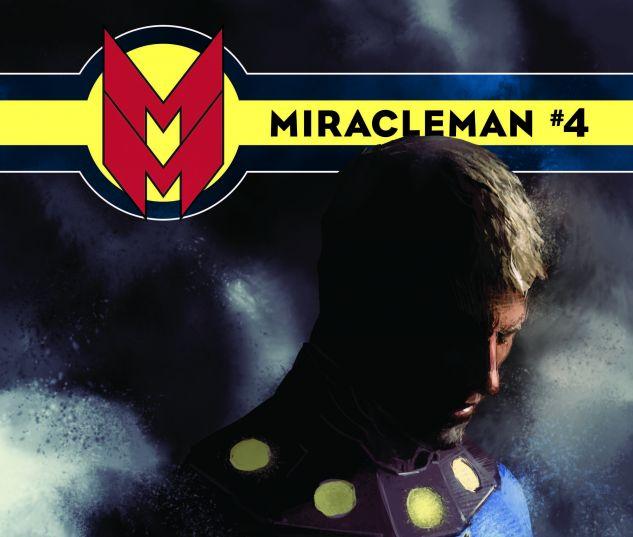 MIRACLEMAN 4 PAREL VARIANT