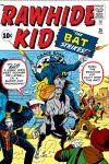 Rawhide Kid (1960) #25 Cover