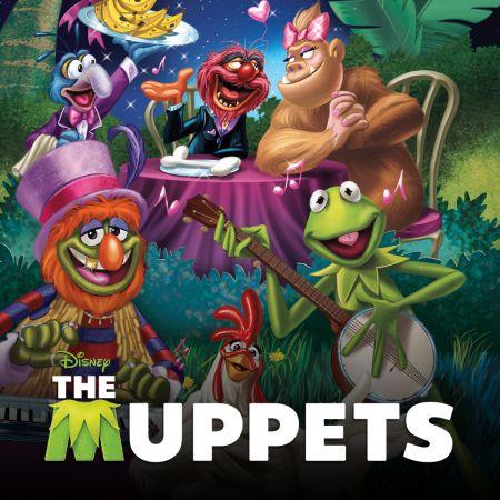 Muppets (2012)