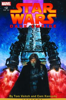 Star Wars: Dark Empire #2