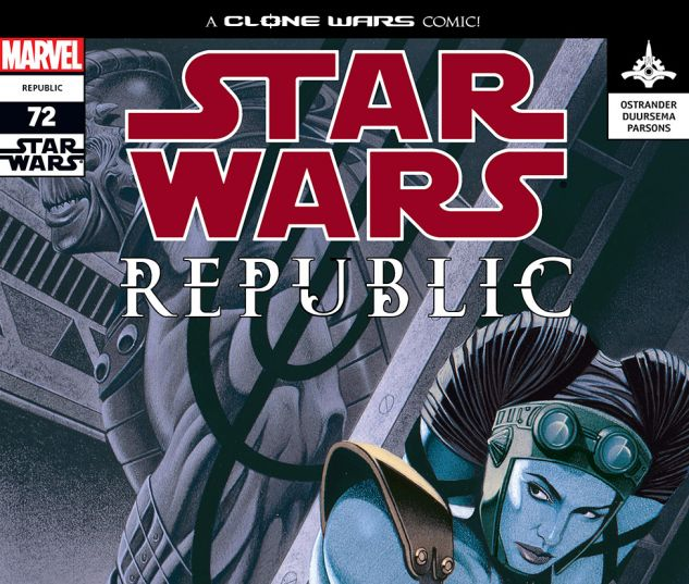 Star Wars: Republic (2002) #72
