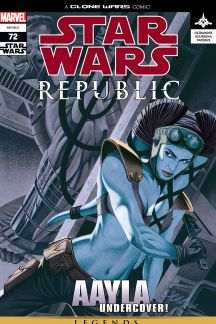 Star Wars: Republic (2002) #72