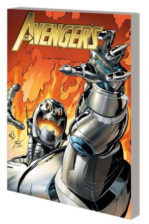 Avengers: Ultron Unbound (Trade Paperback)