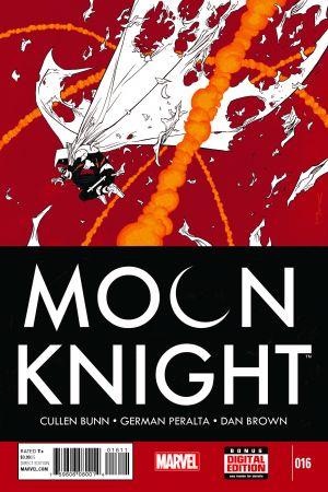 Moon Knight (2014) #16