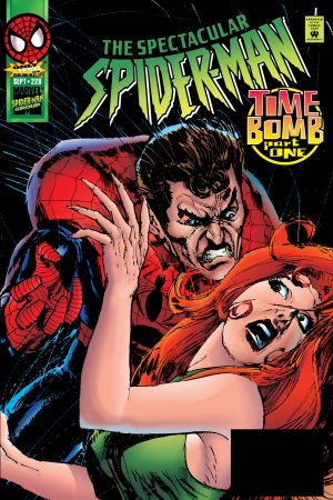 Peter Parker, the Spectacular Spider-Man #228