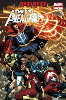 New Avengers #53
