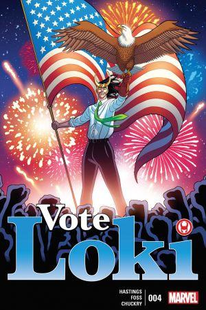 Vote Loki #4