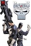 PUNISHER VS. BULLSEYE (2005) #1