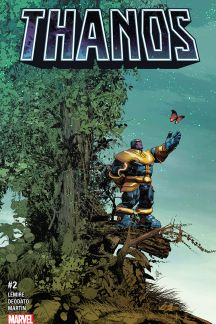 Thanos (2016) #2