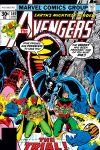 AVENGERS (1963) #160