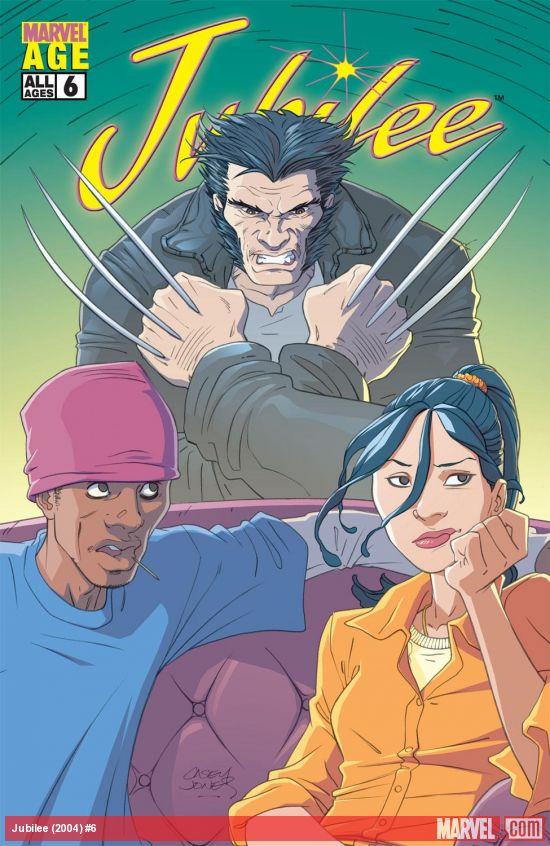 Jubilee (2004) #6