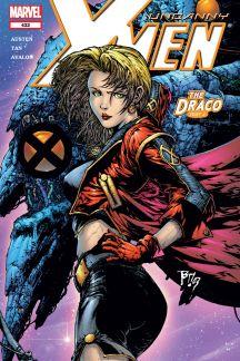 Uncanny X-Men #432