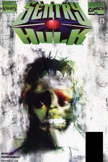 THE SENTRY/HULK 1 (2001) #1