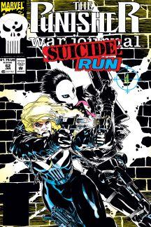 Punisher War Journal (1988) #62