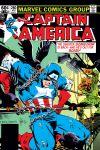 Captain America (1968) #280
