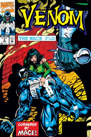 Venom: The Mace #2