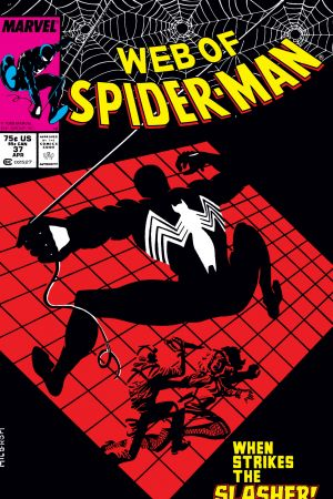 Web of Spider-Man #37