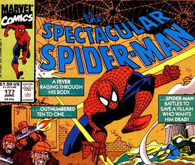 Spectacular Spider-Man #177