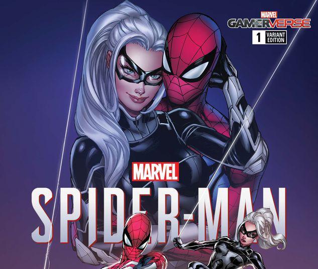 Marvel's Spider-Man: The Black Cat Strikes #1