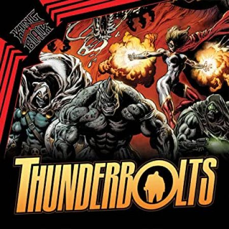 King in Black: Thunderbolts (2021)
